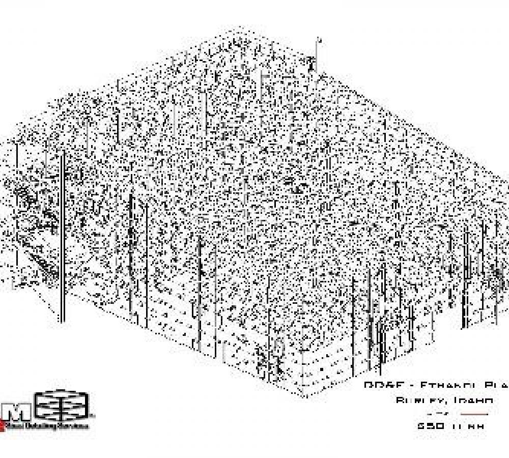 DD&E Ethanol Plant